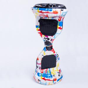 """10"""" Hoverboard Balancewheel Crazy"""